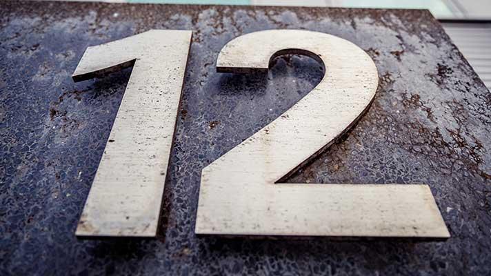 Number 12 Olyslager 2